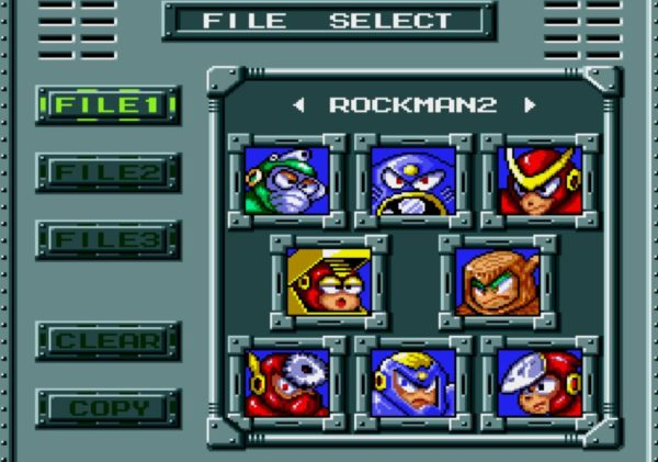 ゲームロード画面